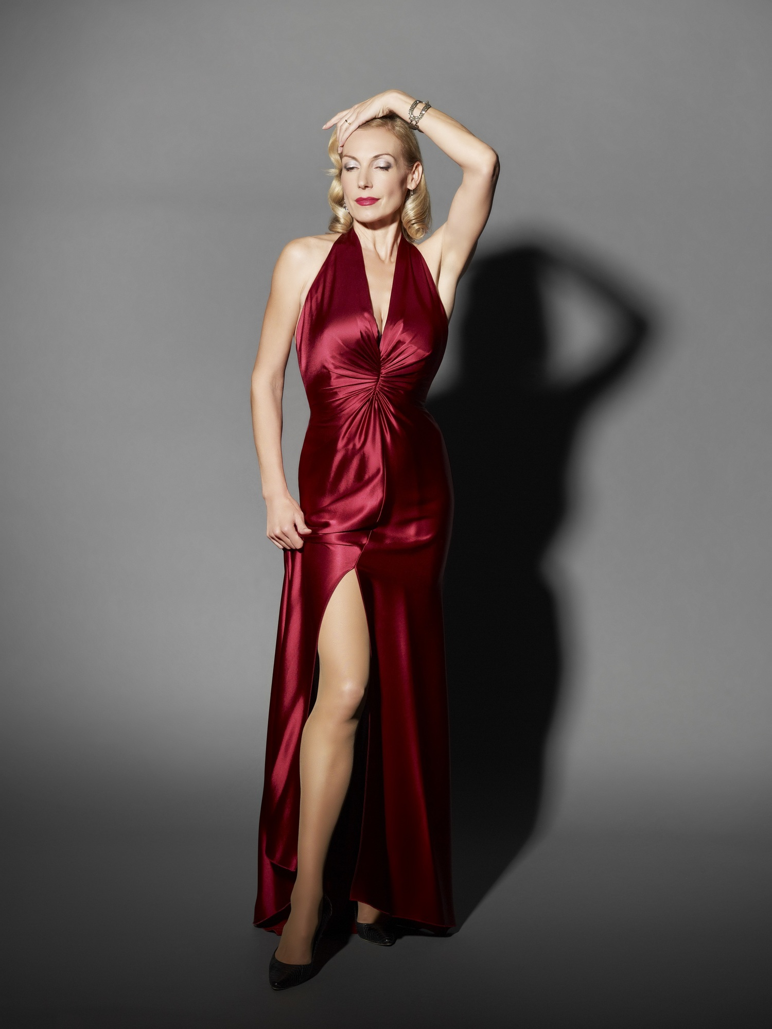 BWW Review: ADELAIDE CABARET FESTIVAL 2019: UTE LEMPER - RENDEZVOUS WITH MARLENE at Thebarton Theatre