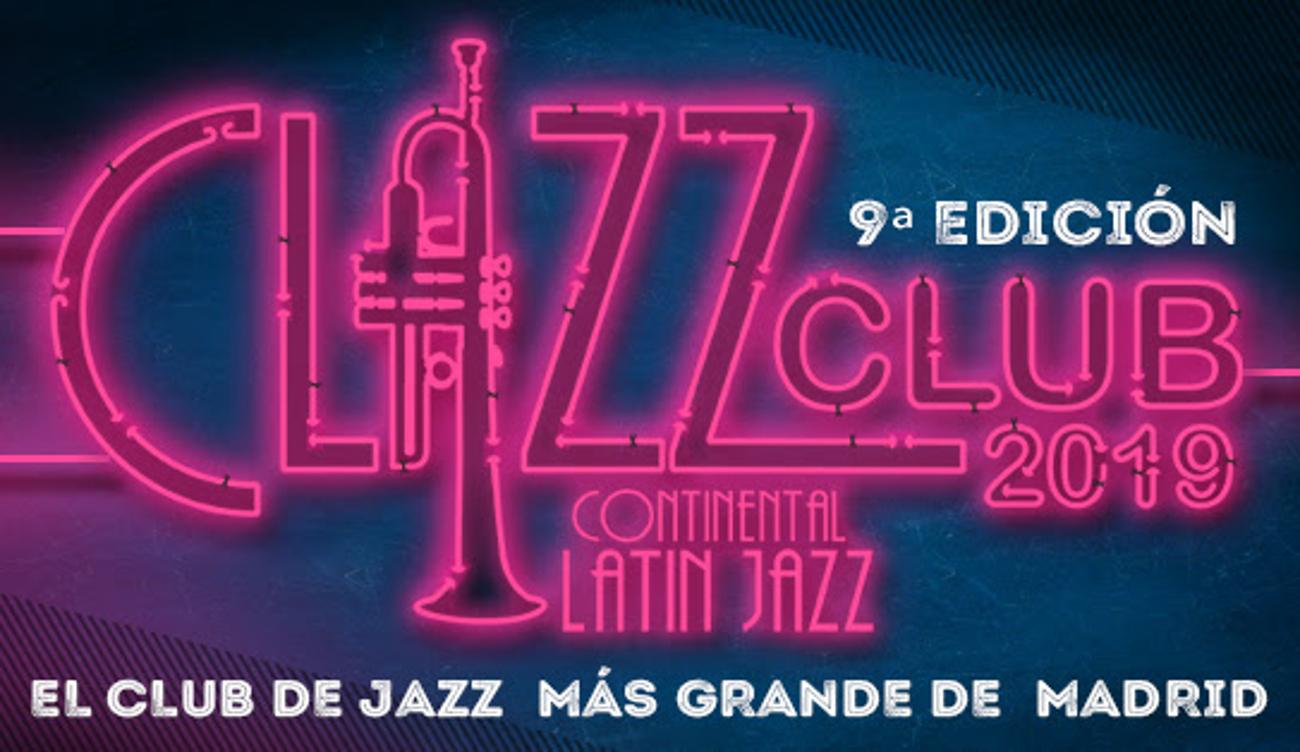 El Festival Clazz inaugura el Clazz Club en los Teatros del Canal