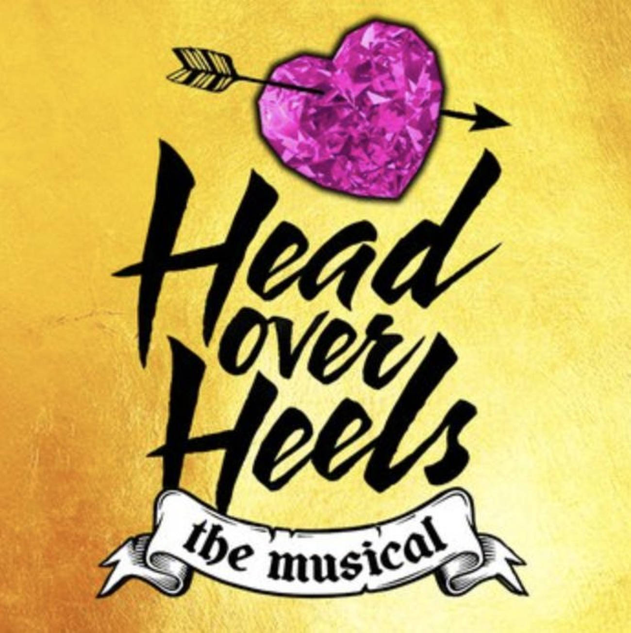 Review Roundup: What Did Critics Think of HEAD OVER HEELS at The Ringwald?