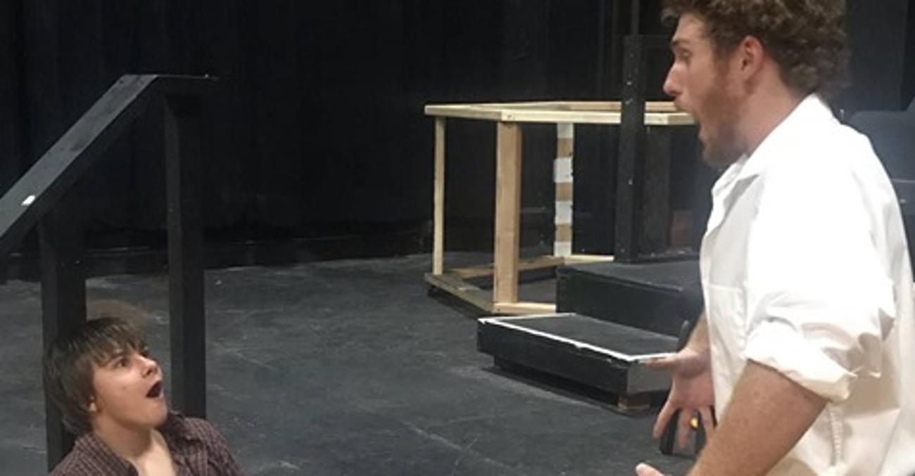 BWW Review: THE DIVINERS at Wichita Community Theatre, A splendid drama