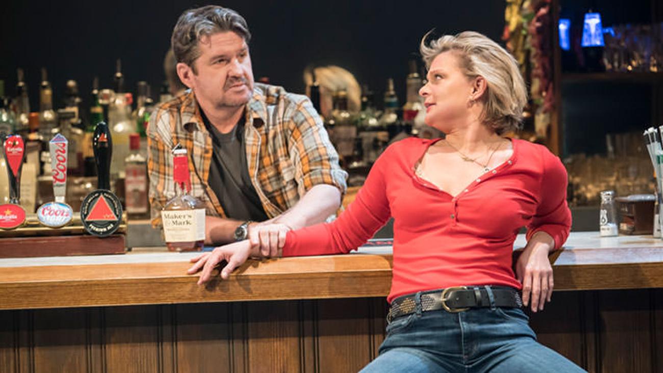 BWW Review: SWEAT, Gielgud Theatre