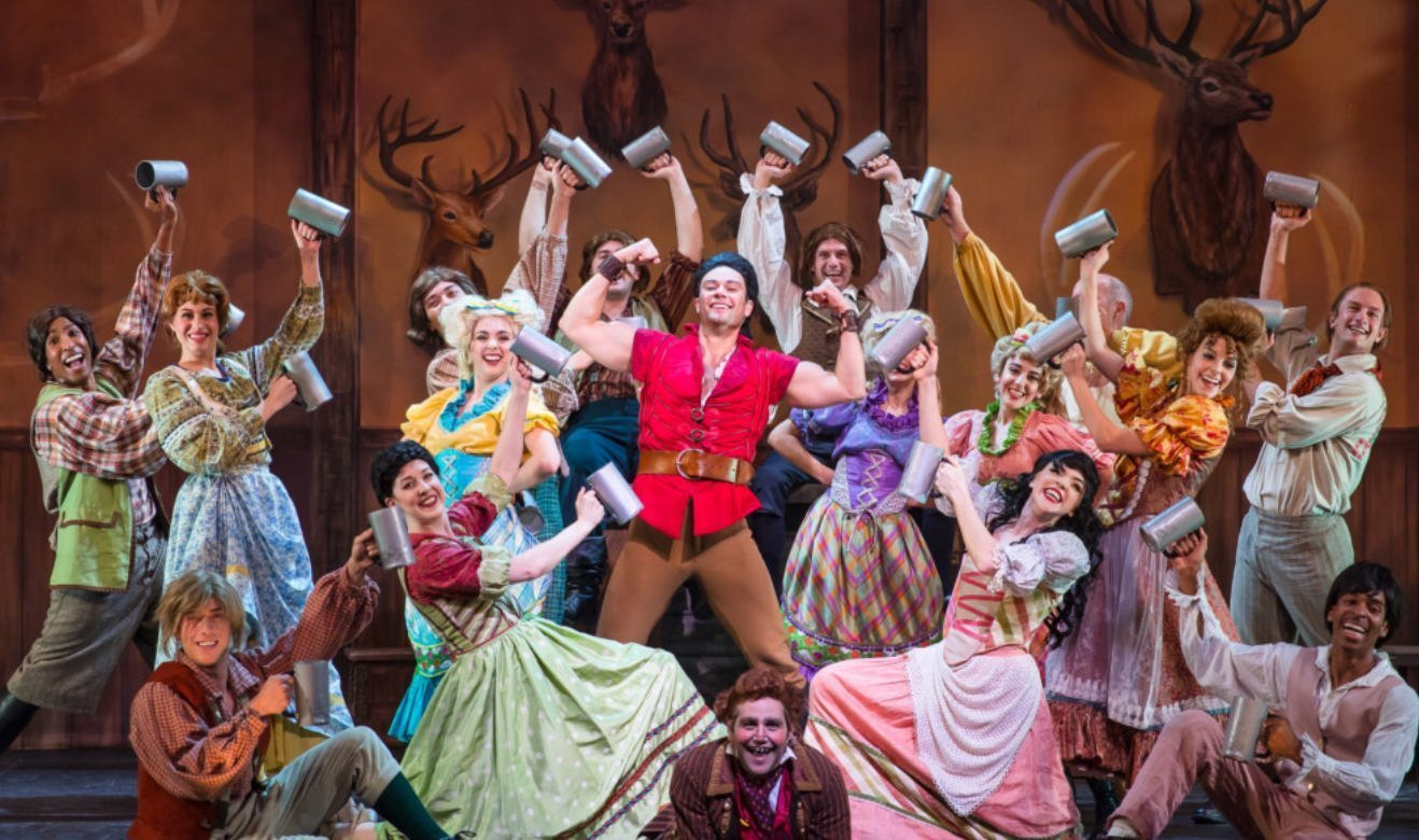 Review Roundup: BEAUTY AND THE BEAST at La Mirada