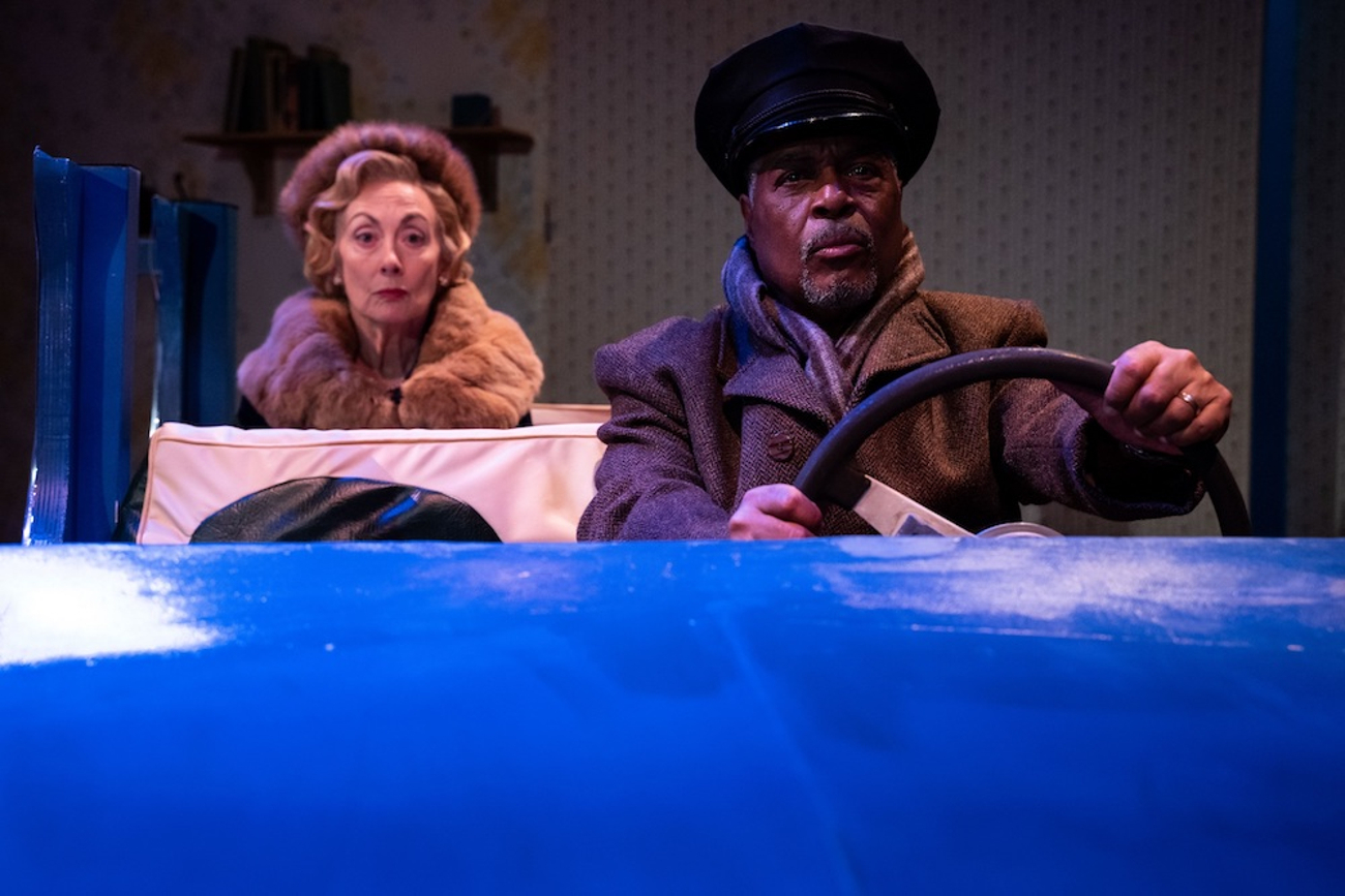 BWW Review: DRIVING MISS DAISY, York Theatre Royal