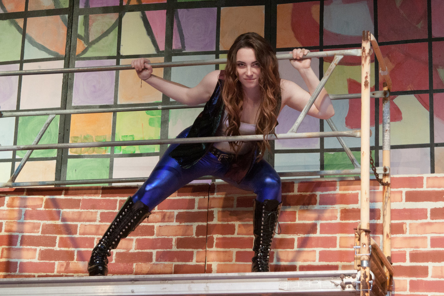 BWW Review: RENT: SCHOOL EDITION at DreamWrights Center For Community Arts