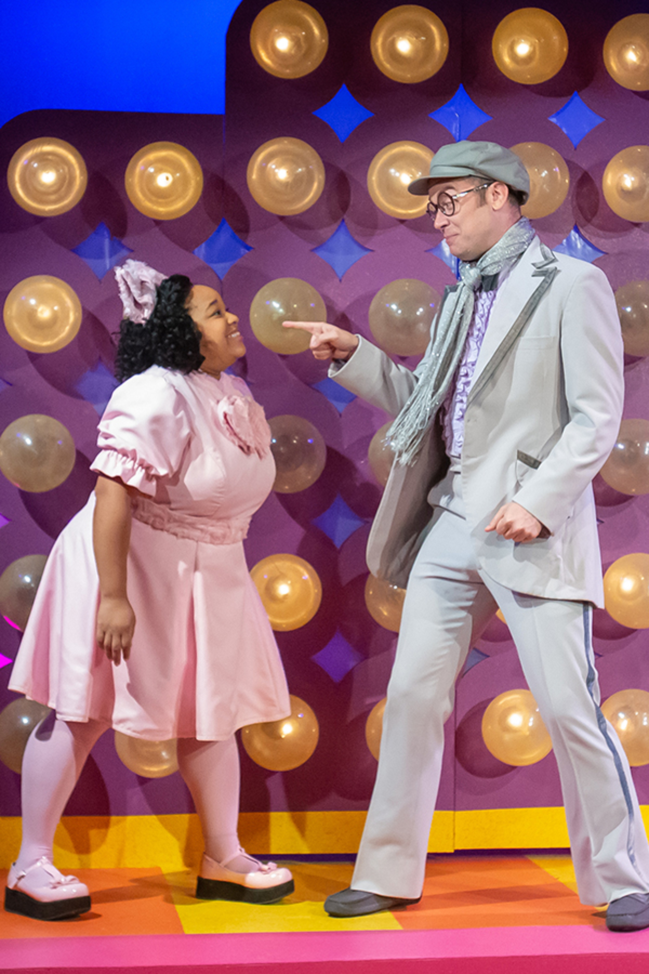 BWW Review: ELEPHANT AND PIGGIE'S WE ARE IN A PLAY Opens at the Coterie Theatre in Kansas City