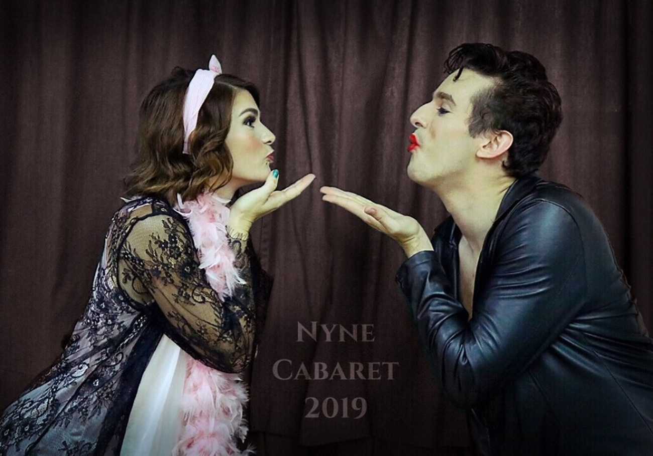 BWW Review: NYNE'S CABARET A DAZZLING, CAUTIONARY TALE at Portico