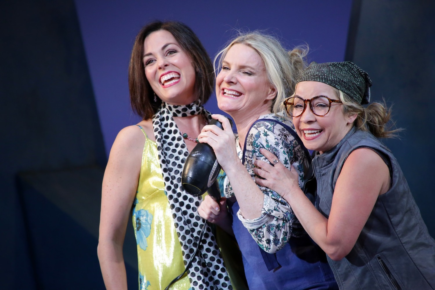 Review Roundup: MAMMA MIA! at Connecticut Repertory Theatre; What Did The Critics Think?