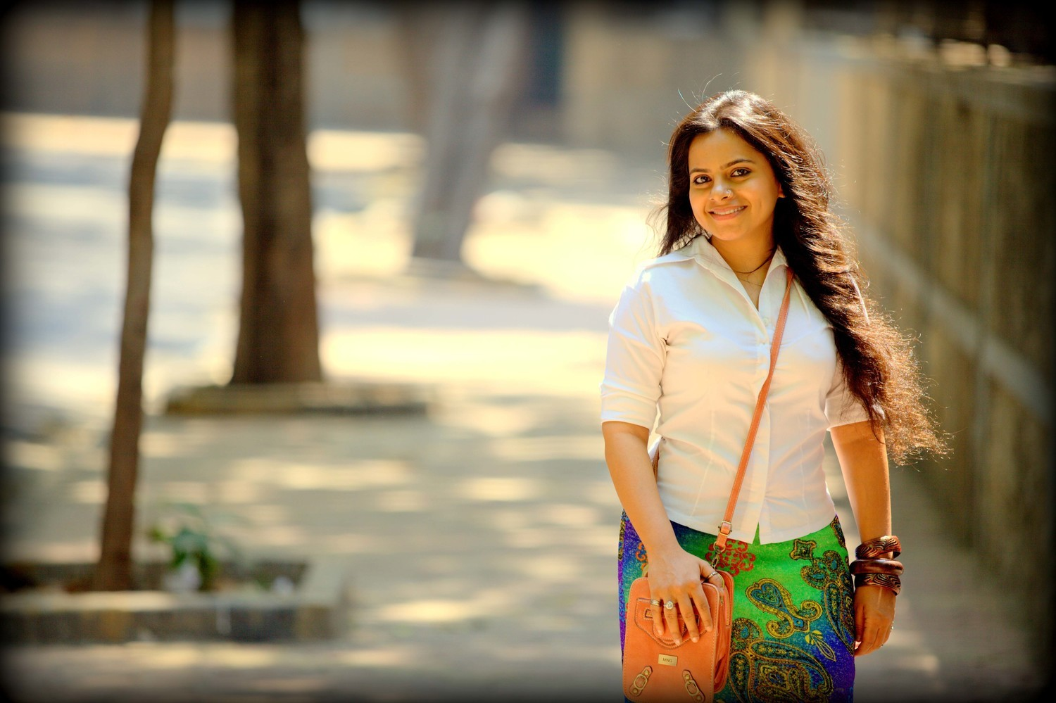 BWW Feature: POPULAR THEATRE ACTOR Amruta Sant Makes Hollywood Debut