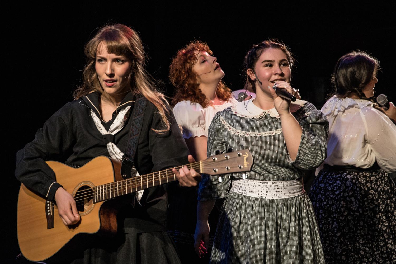 BWW Review: SPRING AWAKENING at Chameleon Theatre Circle:
