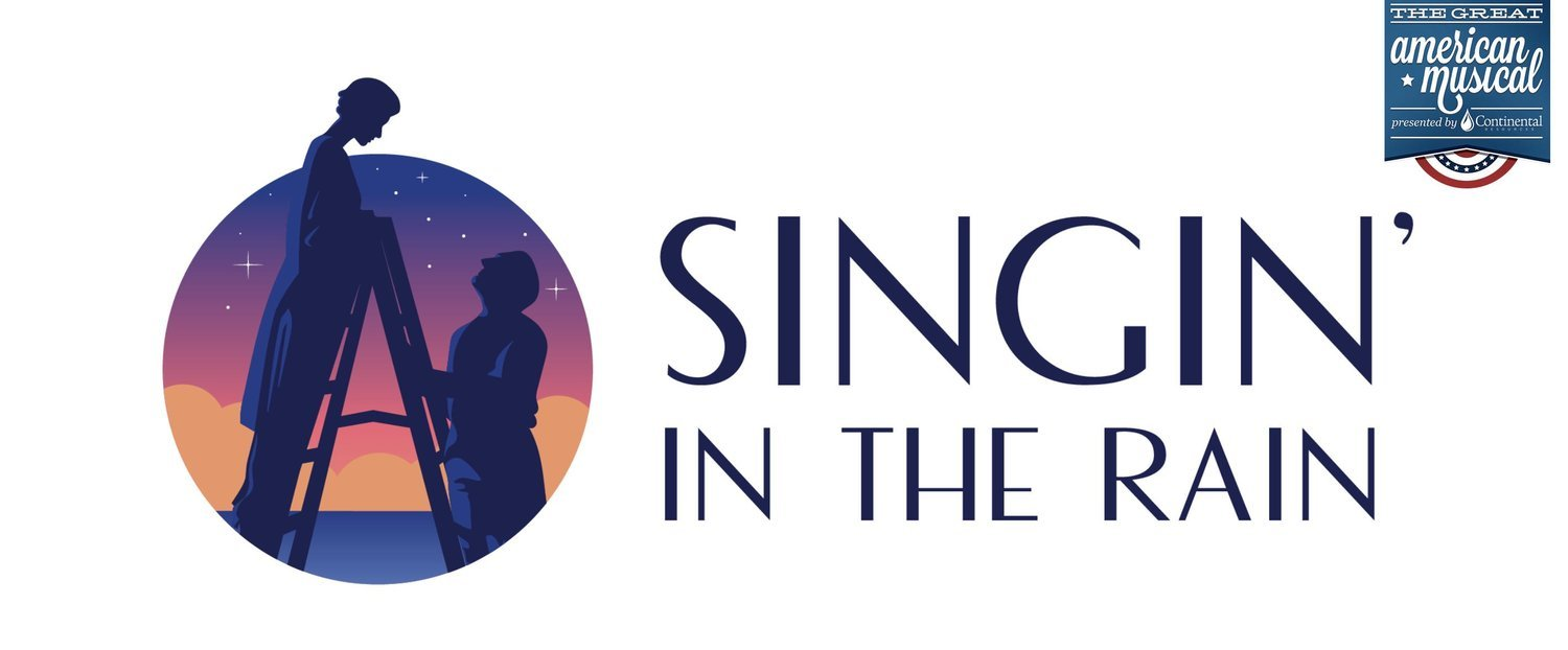 SINGIN' IN THE RAIN to Delight at Lyric Theatre Of Oklahoma