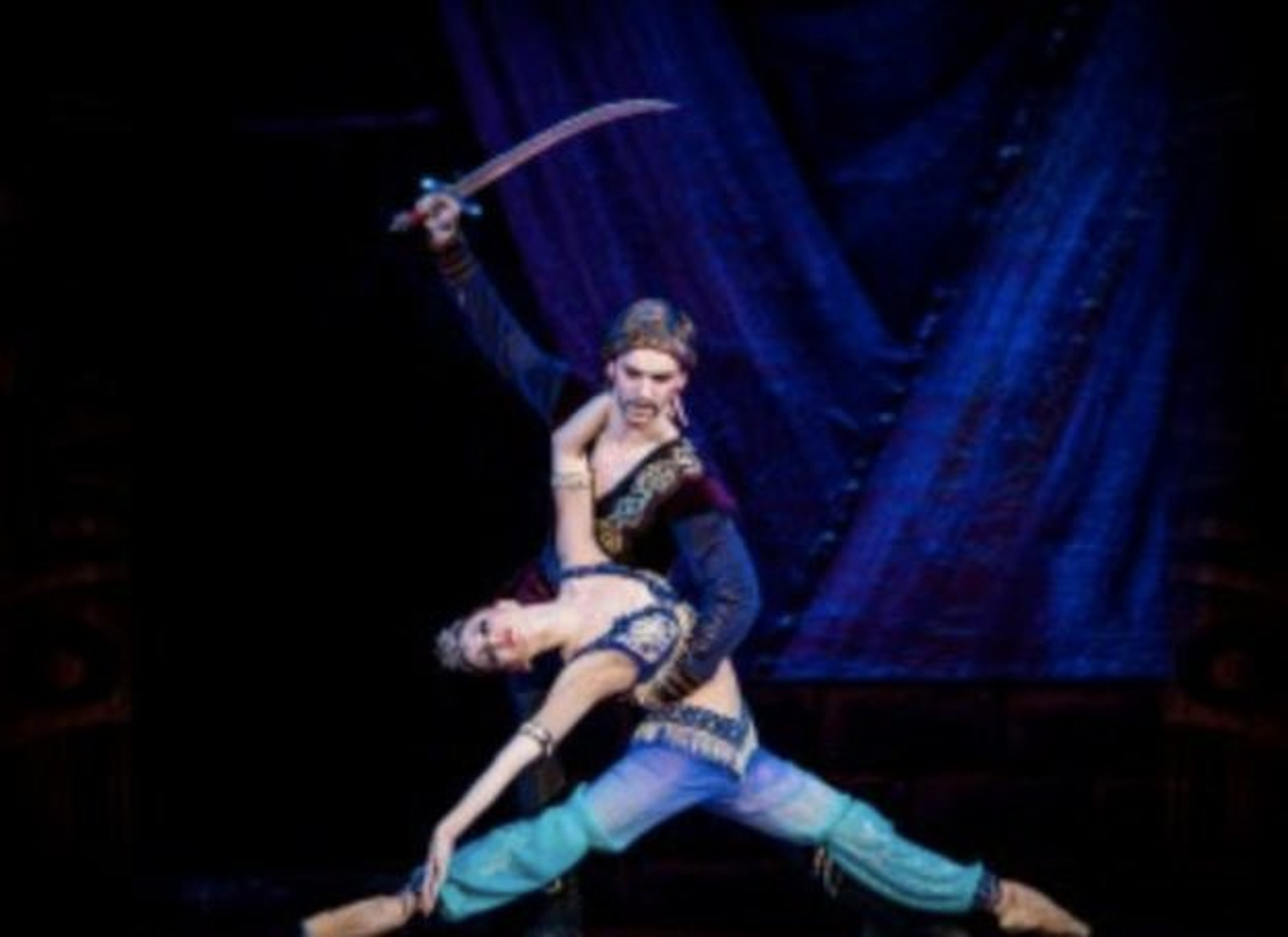 ONE THOUSAND AND ONE NIGHTS to Play at State Kremlin Palace