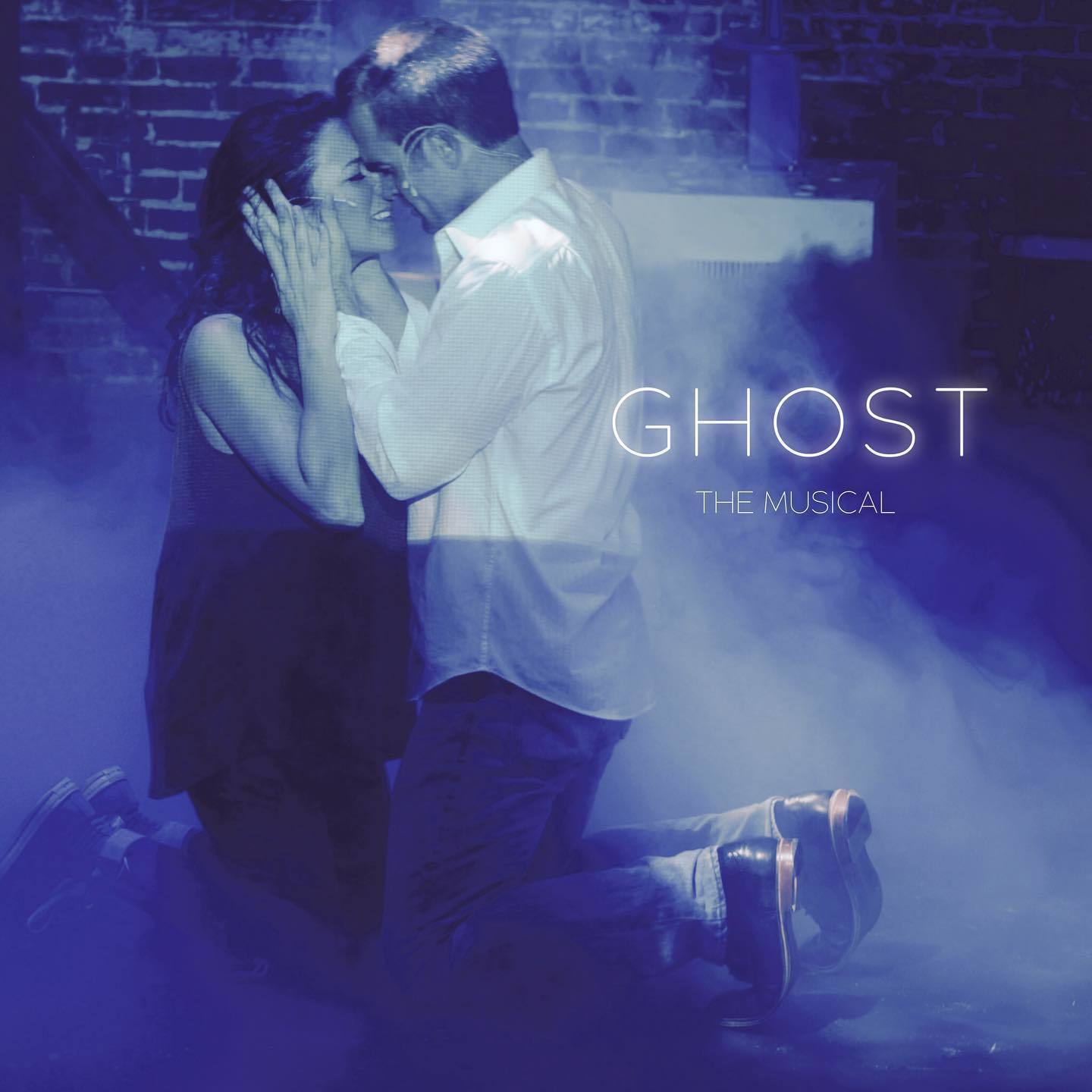 BWW Review: GHOST THE MUSICAL Brings Poltergeists, Pop Songs, and Pottery to Theater West End in Sanford