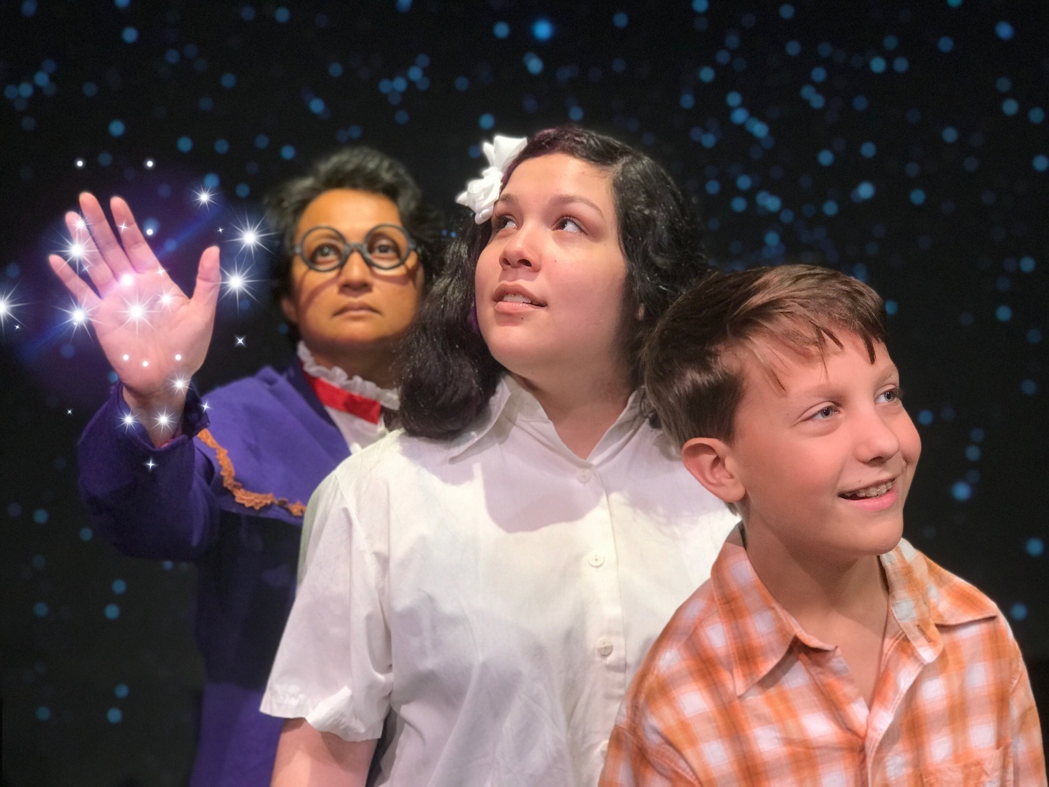 BWW Review: A WRINKLE IN TIME OPENS AT THE CITY STAGE IN KANSAS CITY at City Stage