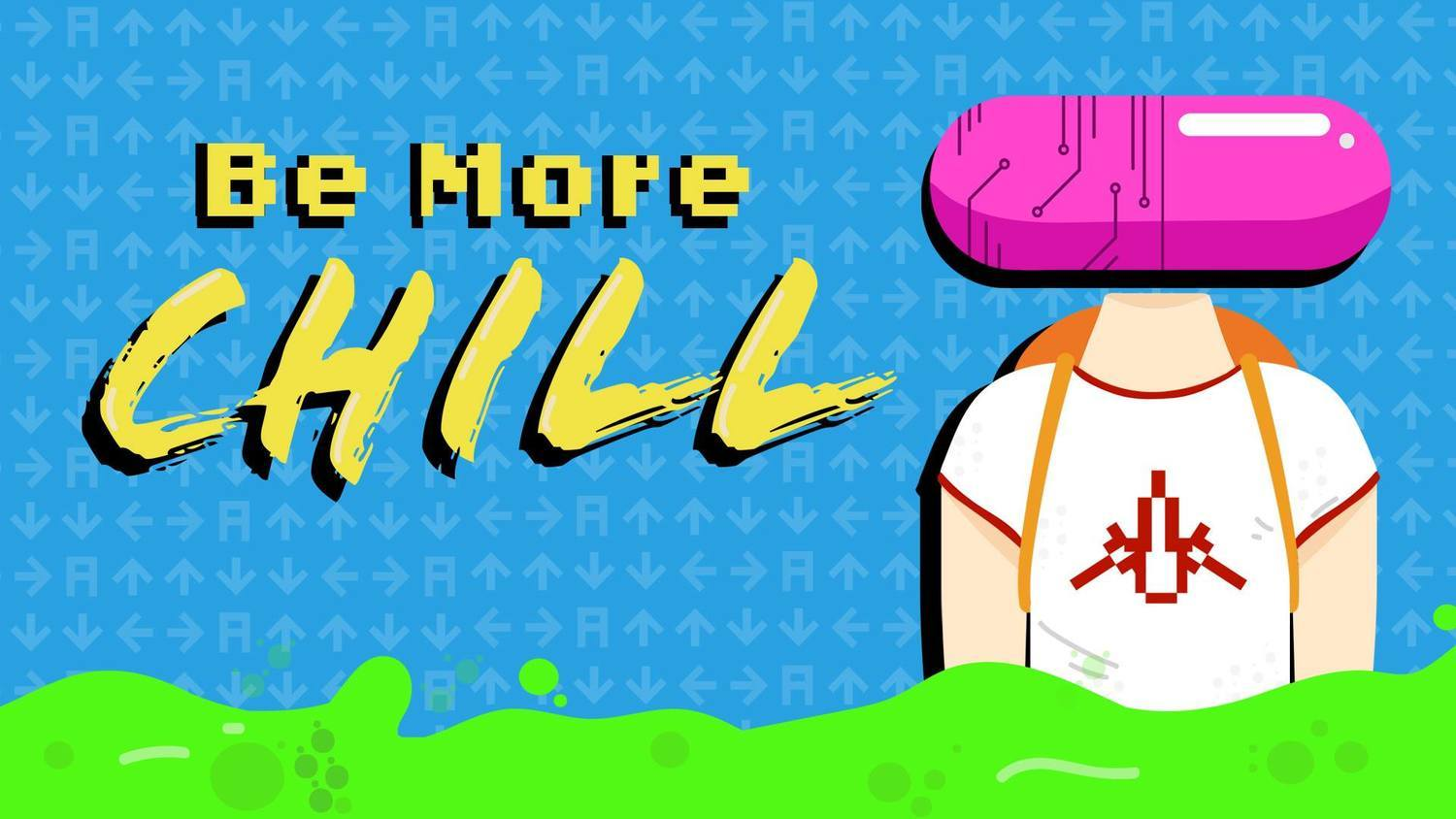 BWW Review: BE MORE CHILL at Empire Arts Center