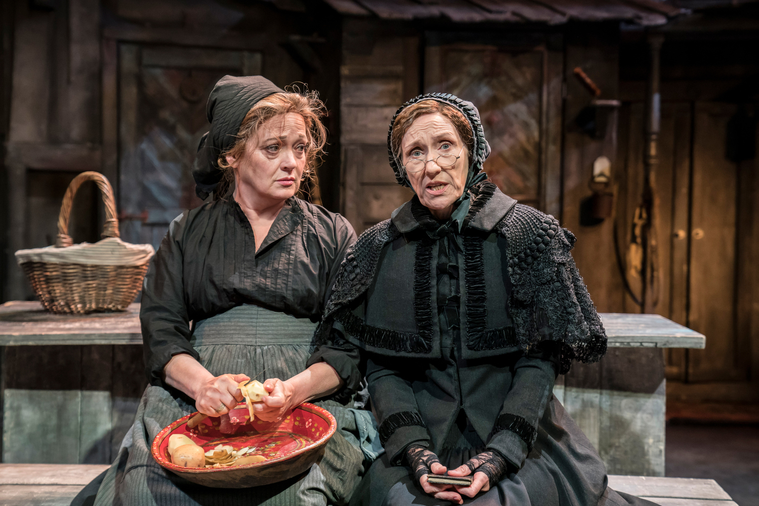 BWW Review: FIDDLER ON THE ROOF, Playhouse Theatre