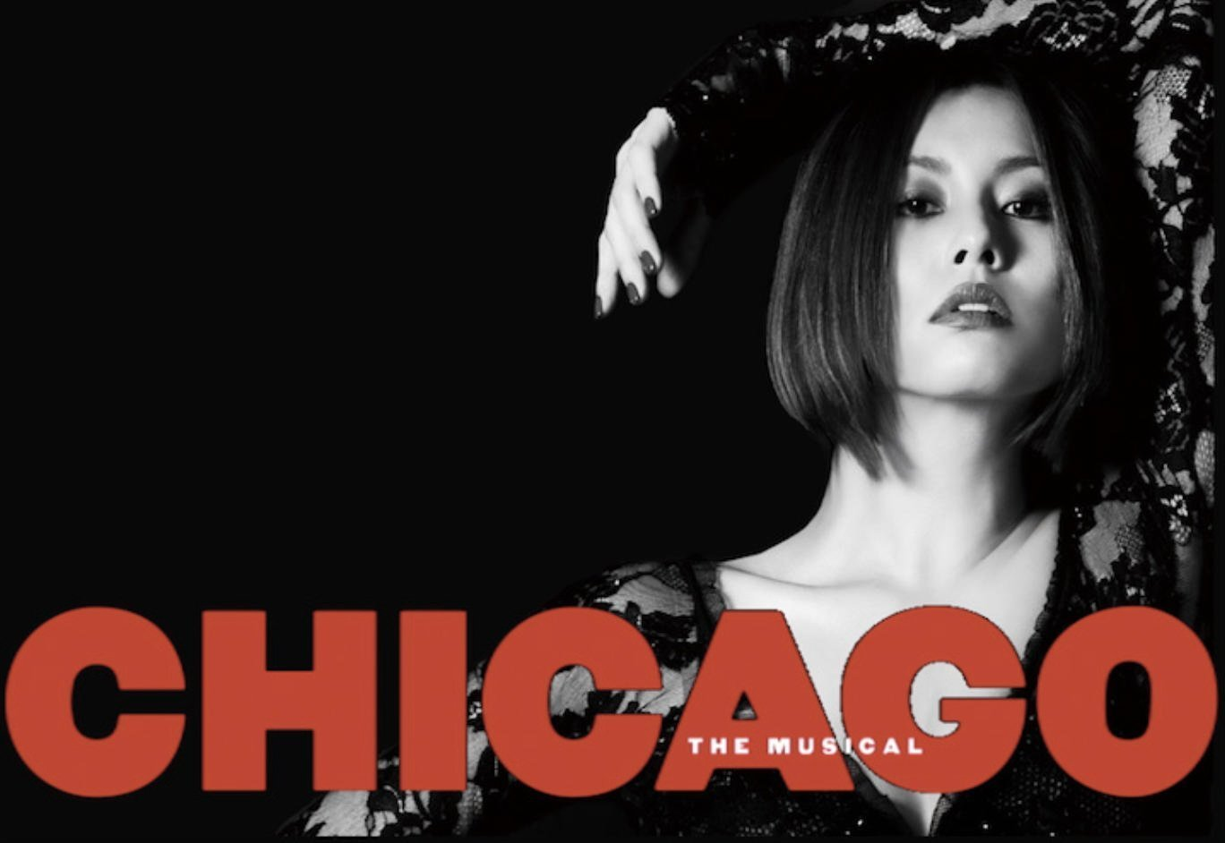 CHICAGO THE MUSICAL to Play at Tokyu Theatre Orb