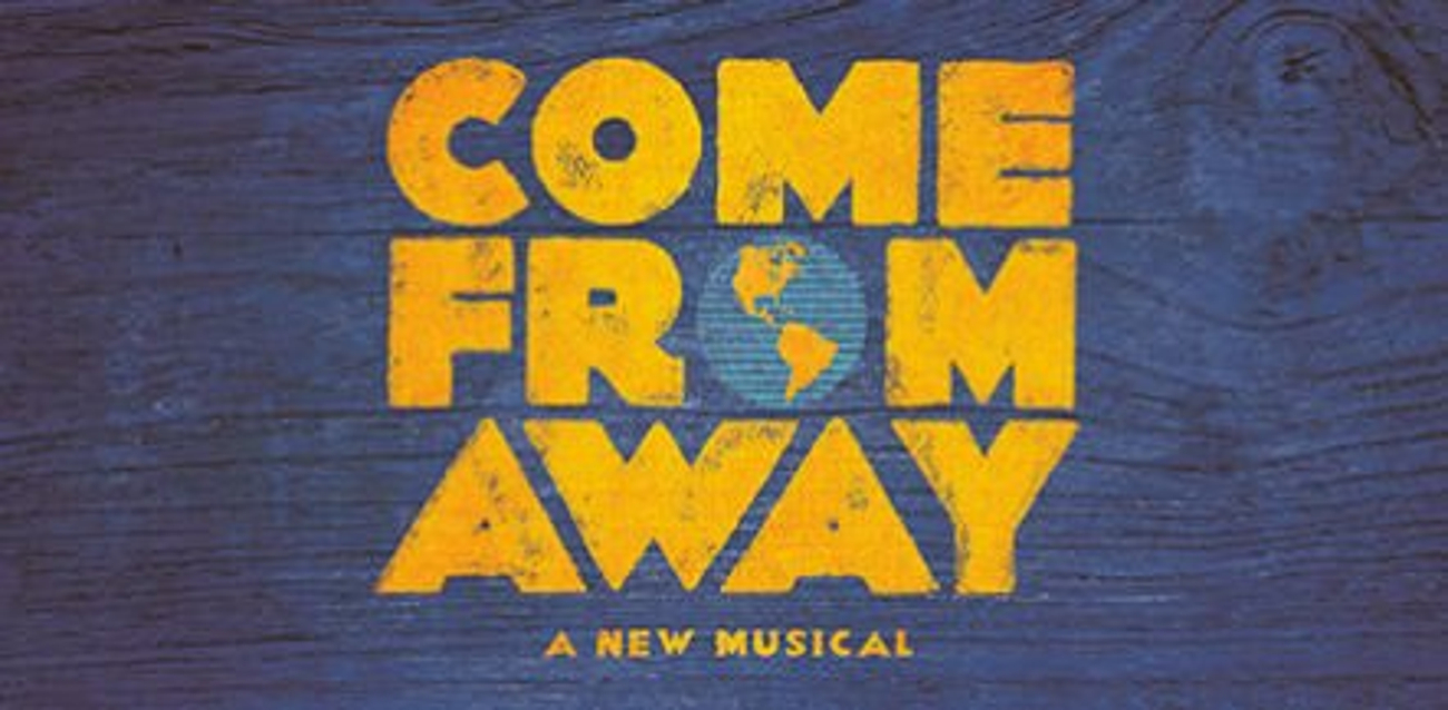 COME FROM AWAY Opening Night in Atlanta Includes Fascinating Talk Back