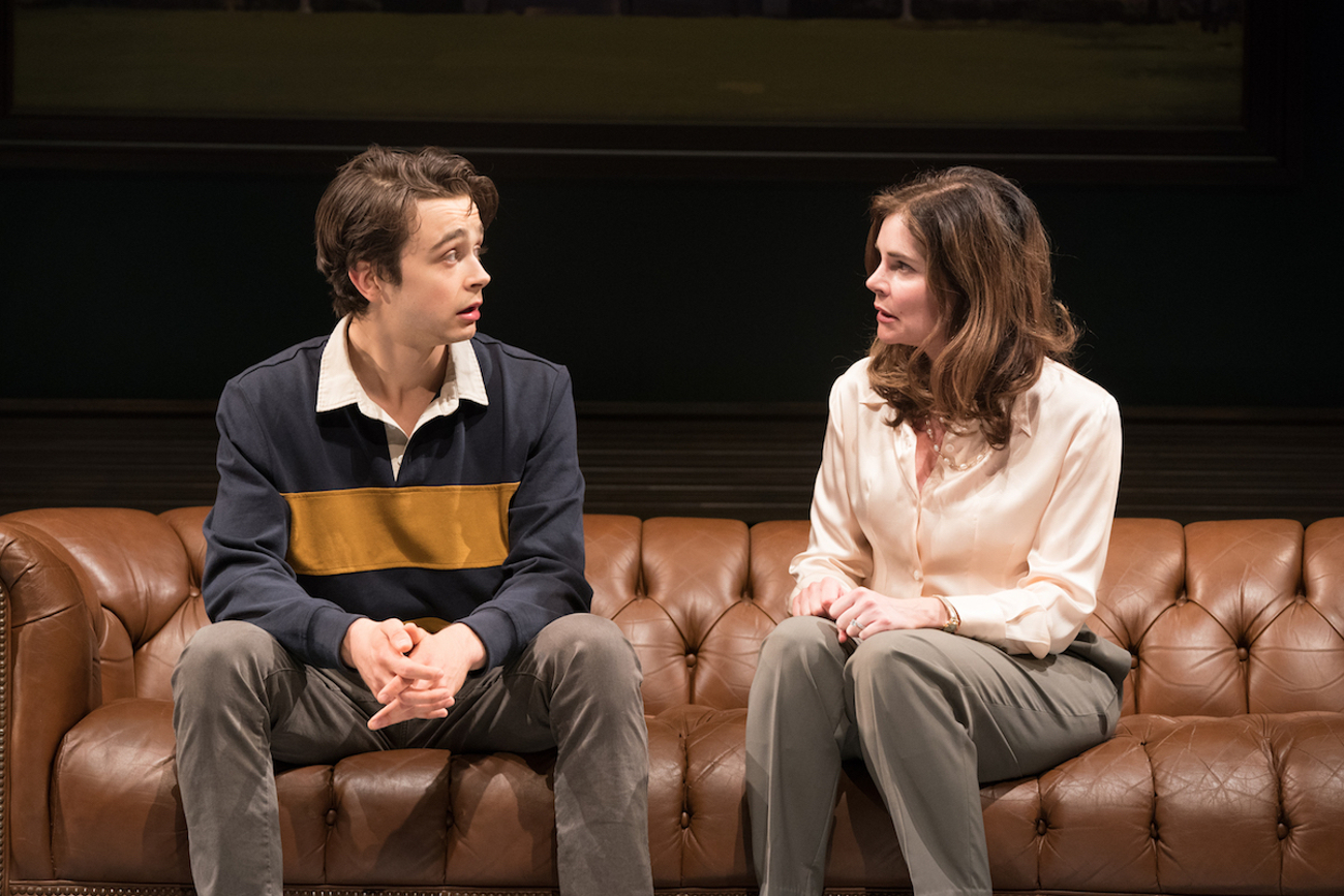 BWW Review: GOOD BOYS at Pasadena Playhouse