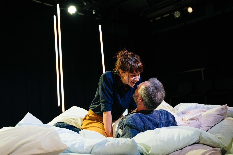 BWW Review: RUST, Bush Theatre