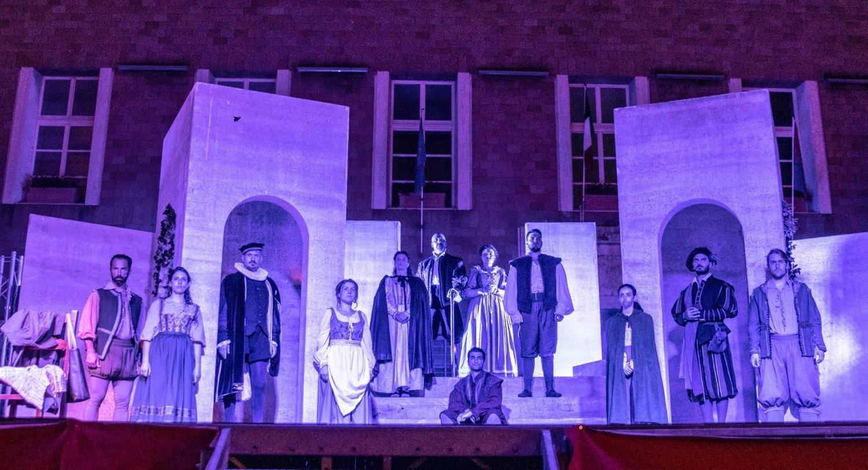 BWW Review: BEATRICE CENCI OPERA MUSICAL al Pomezia In Musical