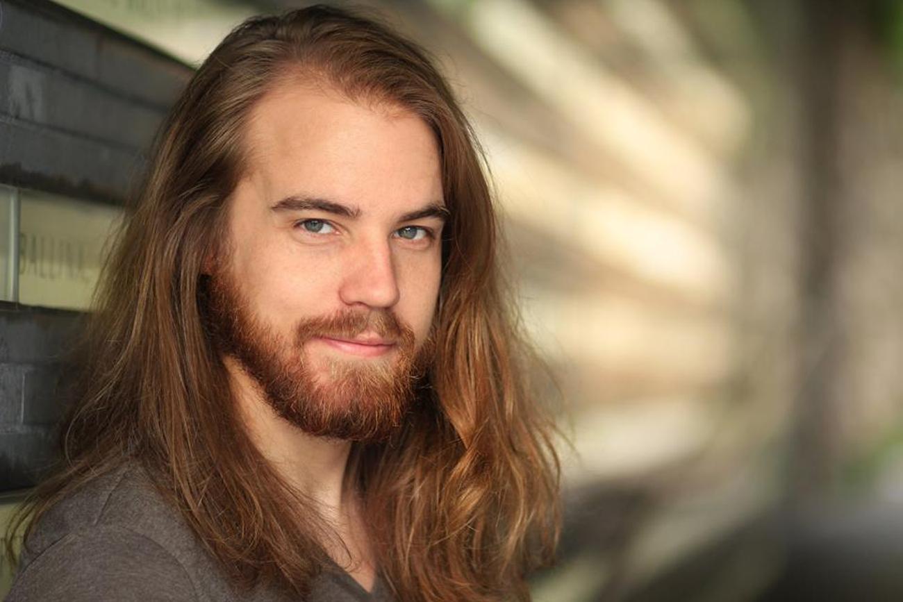 BWW Interview: Matt Cox Talks PUFFS and More!