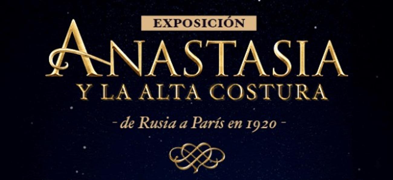 Stage exhibirá el vestuario de ANASTASIA en el Hotel Emperador