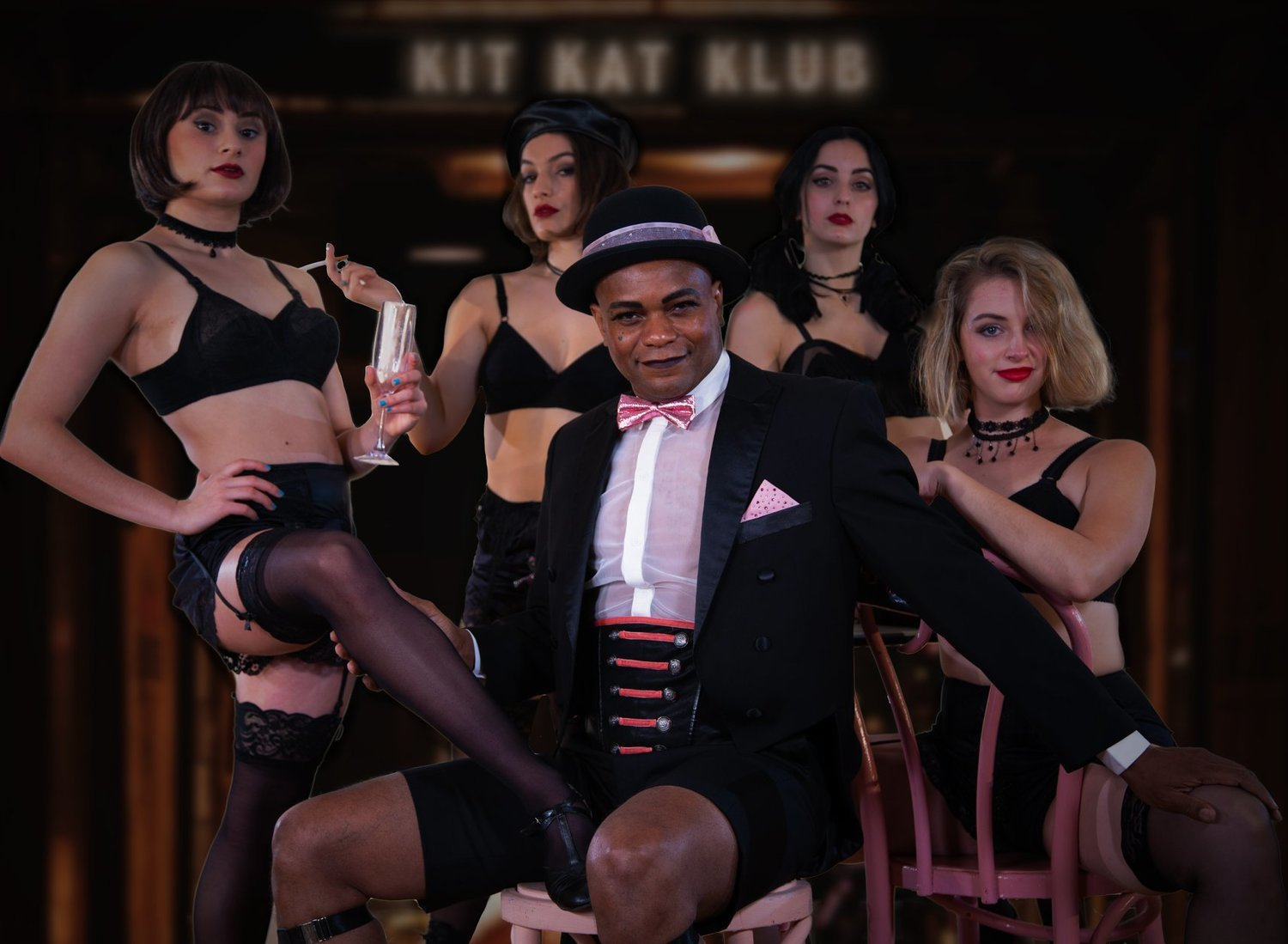 Review Roundup: CABARET at Connecticut Repertory Theatre; What Did The Critics Think?