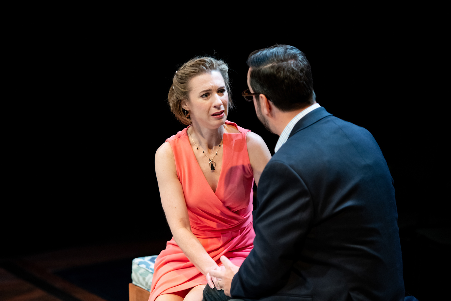 BWW Review: You'll Laugh, You'll Shiver: WRECKED at Contemporary American Theater Festival