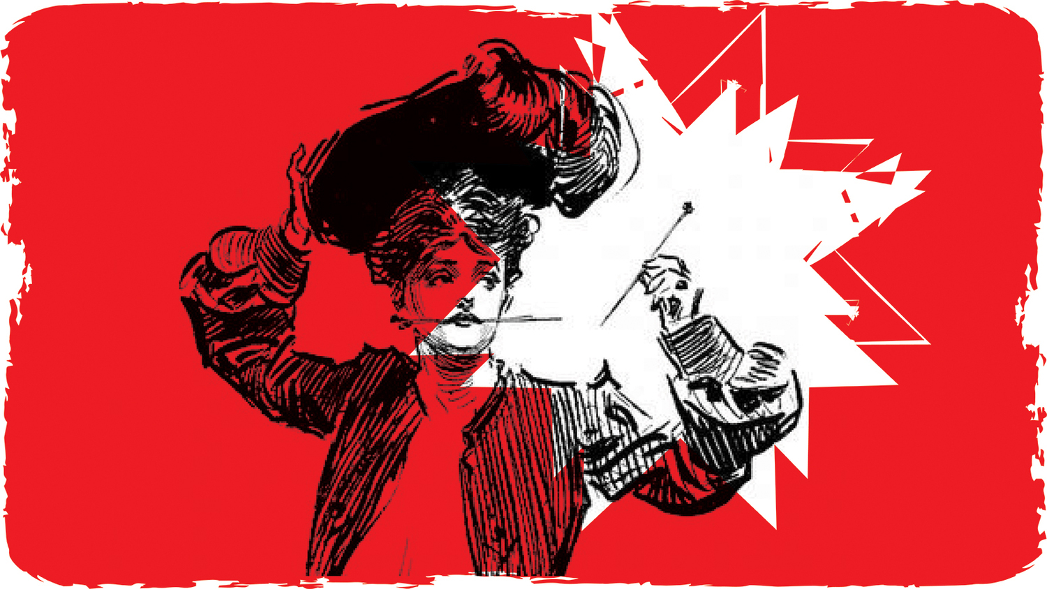 BWW Review: HATPIN PANIC at Capital Fringe Curated Series