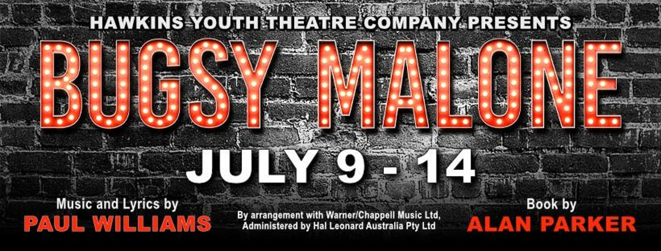 BWW Review: BUGSY MALONE at Hawkins Theatre