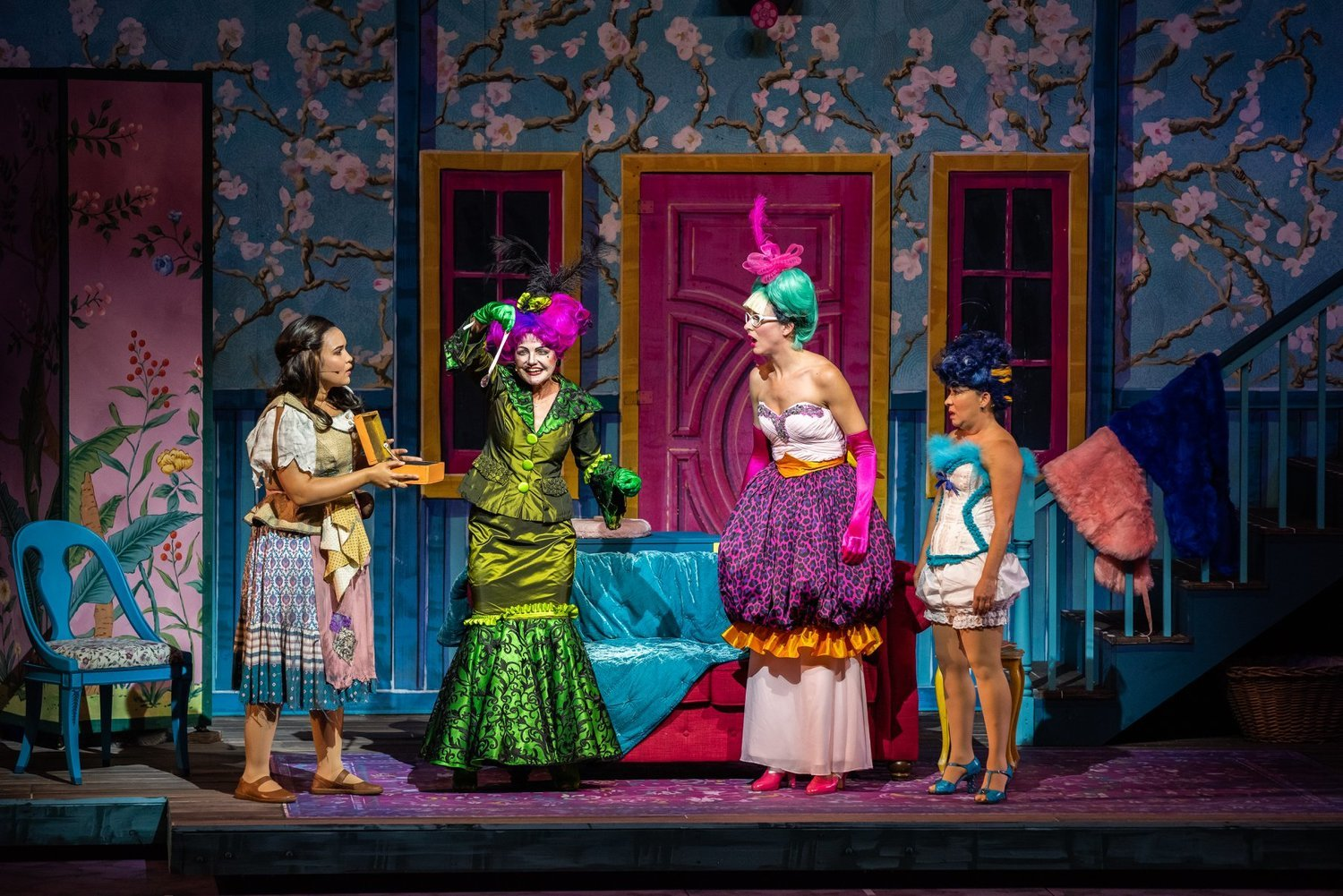 Review Roundup: CINDERELLA at The MUNY; What Did The Critics Think?