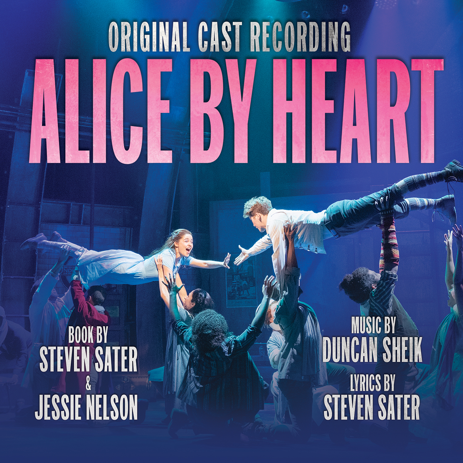 BWW Album Review: ALICE BY HEART Is Almost a Wonder