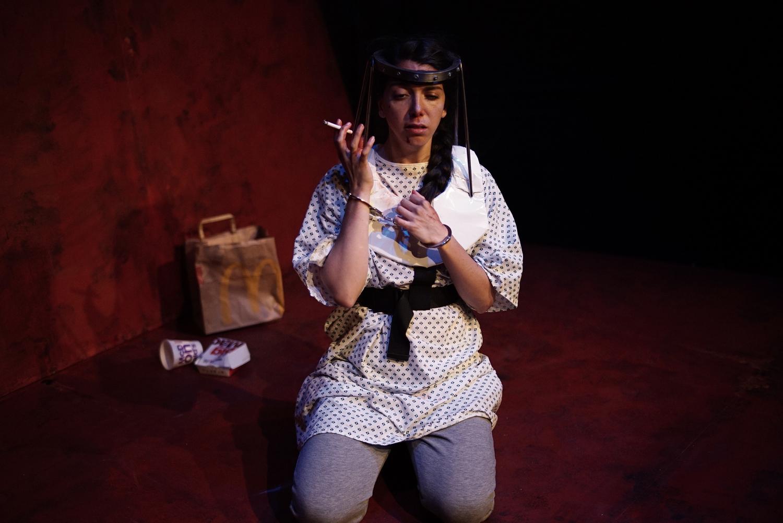 BWW Review: LUNATIC 19'S, Finborough Theatre