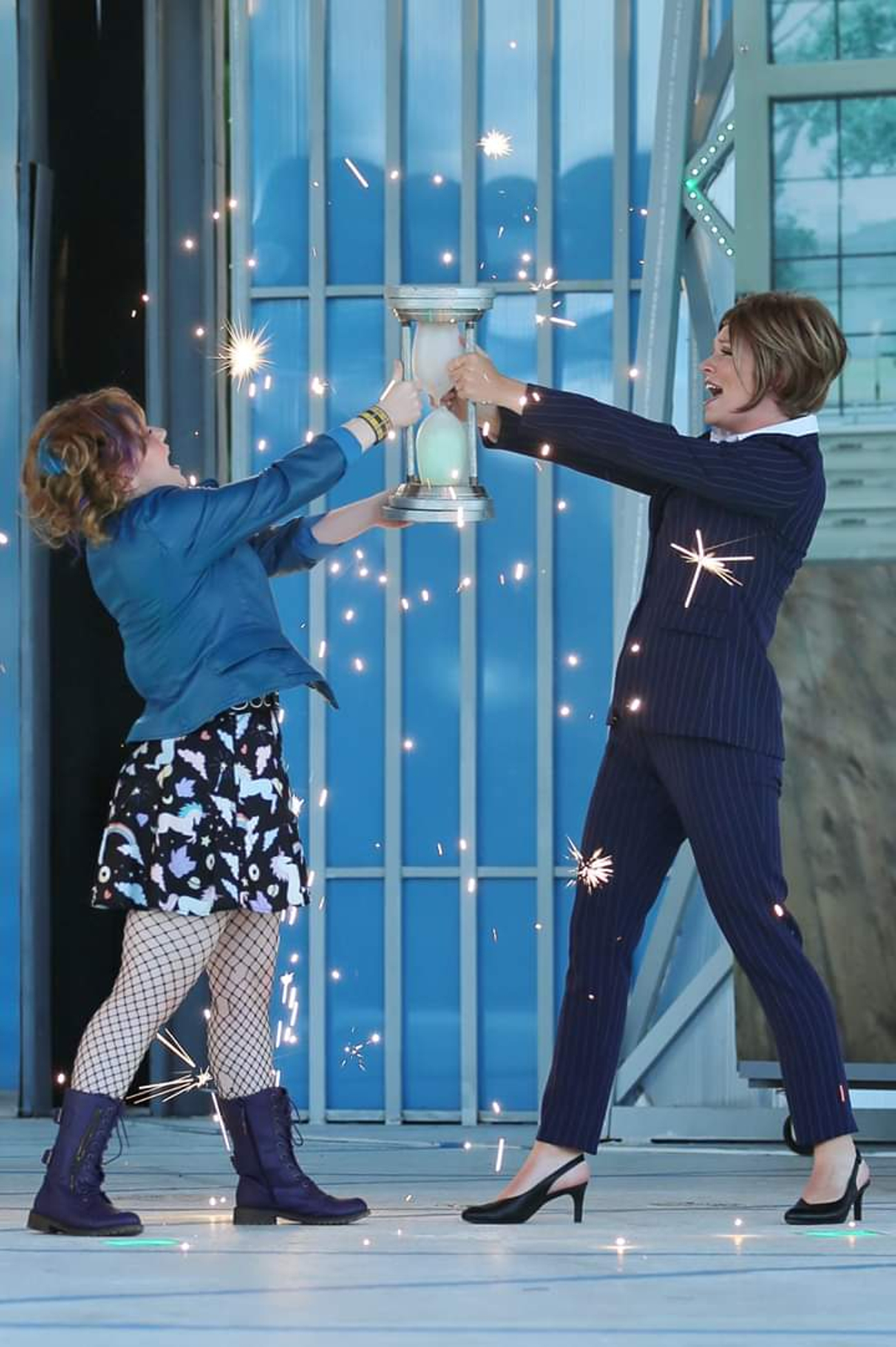 BWW Review: FREAKY FRIDAY at Trollwood Performing Arts School