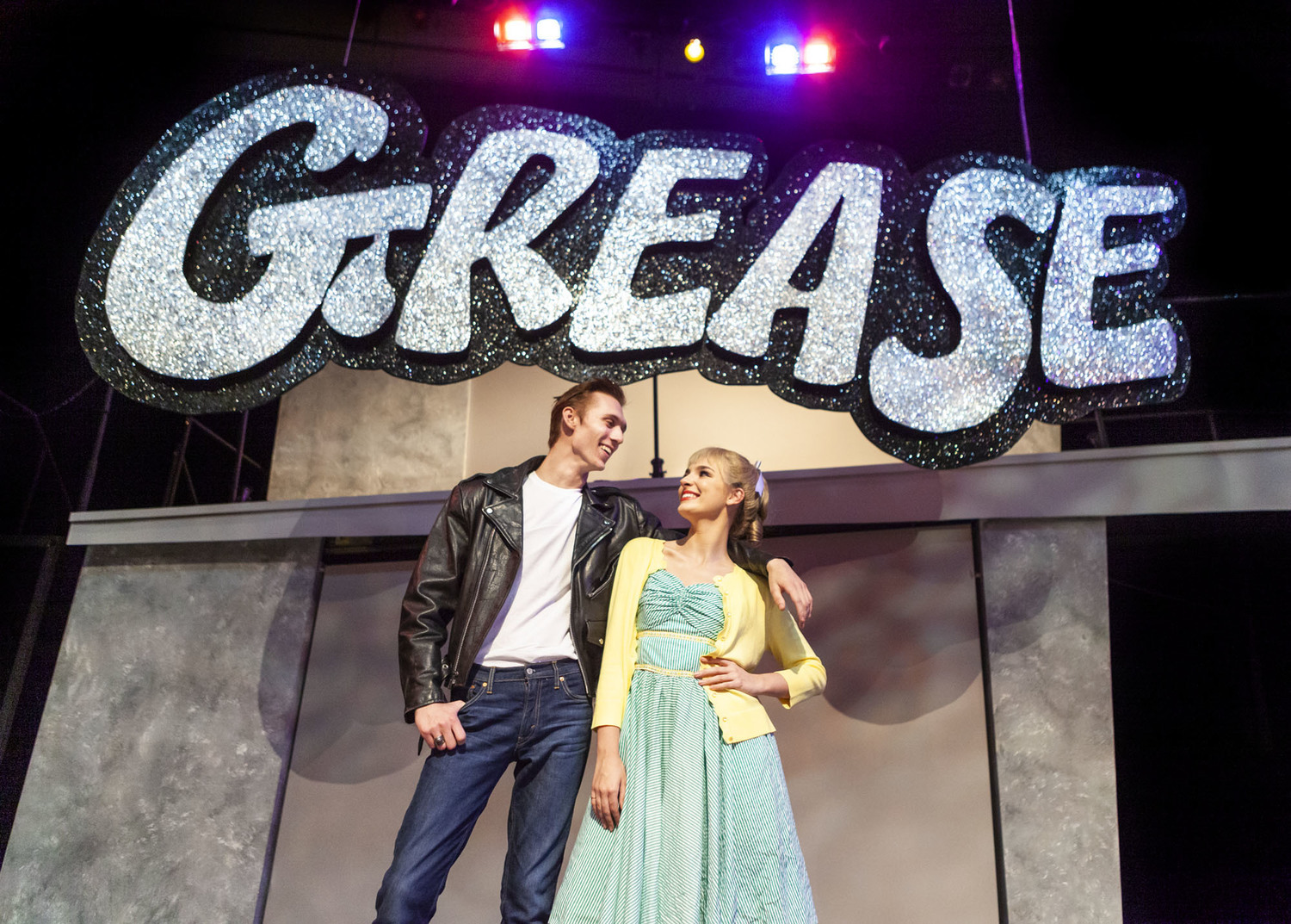 BWW Review:  GREASE is Still The Word at Theatre Tuscaloosa