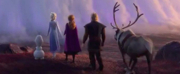VIDEO: Watch the All New Trailer For FROZEN 2