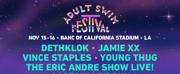 Jamie XX, Vince Staples, Lil Nas X to Perform at 2019 Adult Swim Festival