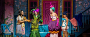 Reviews: Critics Weigh In On The Muny's CINDERELLA