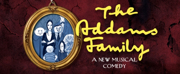 THE ADDAMS FAMILY to Play at Beddington Theatre Arts Centre