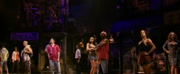 Summer Flashback: IN THE HEIGHTS Opens on Broadway!