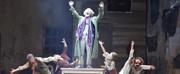 BWW Review: Intense OLIVER TWIST in Japanese at Tokyo Geijutsu Gekijou Playhouse