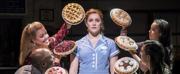 Photos: First Look at Lucie Jones and the New Cast of WAITRESS