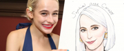 Photos: Sophia Anne Caruso Honored With Sardi's Portrait