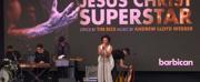 VIDEO: JESUS CHRIST SUPERSTAR Performs at West End Live