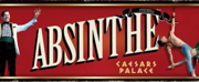 THE GAZILLIONAIRE To Celebrate 4,500 Performances Of Absinthe At Caesars Palace