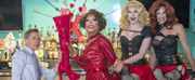 Regional Premiere of KINKY BOOTS Announced At The Hangar Theatre!