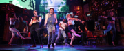 Photos: ROCK OF AGES Gets Ready for NYC Return!