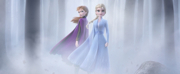 Photo Flash: FROZEN 2 Releases New Poster
