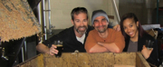 VIDEO: HAMILTON 'Broadway Brews Project' Now on Stage Network