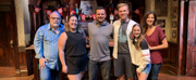VIDEO: Kyle Schwarber Attends MIRACLE, The Cubs Inspired Musical, and Sings The Seventh Inning Stretch